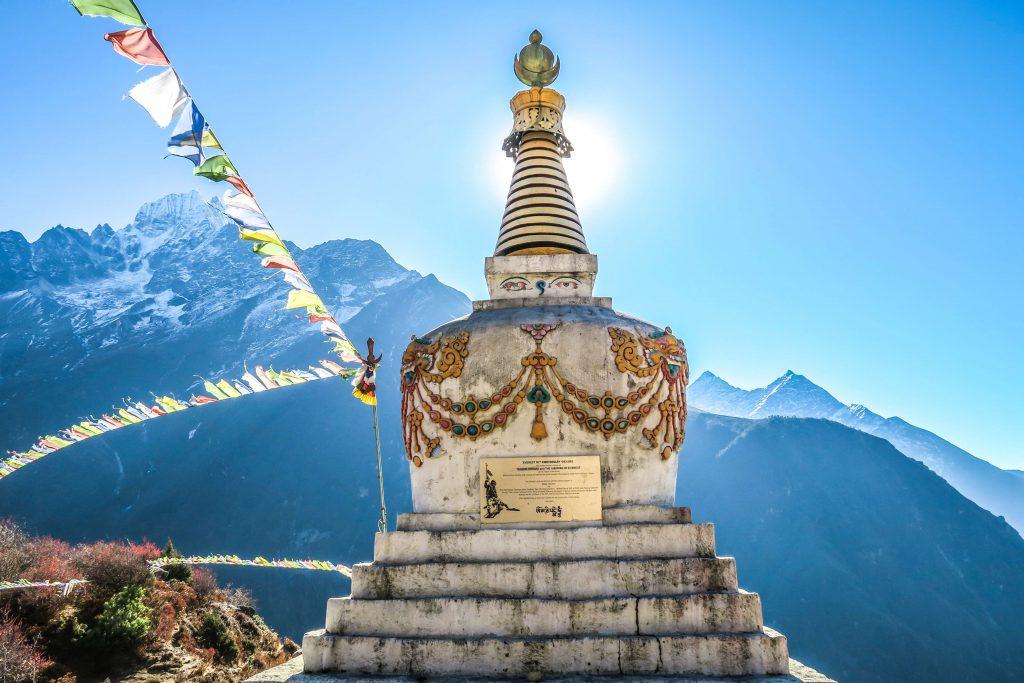 Sherpa Culture trekking (3)