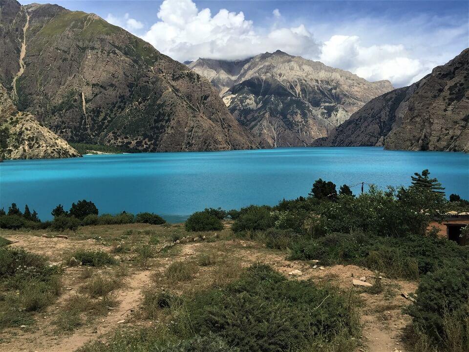 Upper Dolpo trek – het azuurblauwe Phoksumdo meer