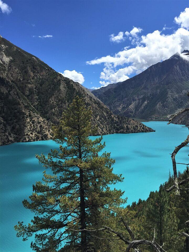 Upper Dolpo - Lake Shey Phoksumdo