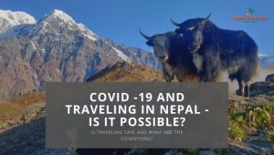 Covid -19 and traveling to Nepal