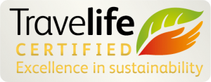 Nepalese Travelife Certified Company