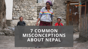 Common misconceptions about Nepal